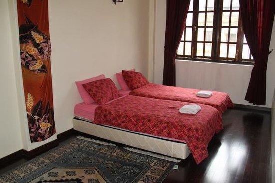 Sarang Mas Vacation Home