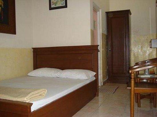 Bromo View Hotel: Standard Room