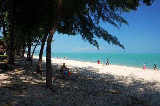 Nai Plao Bay Resort