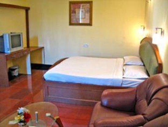 Hotel Anmol Residency