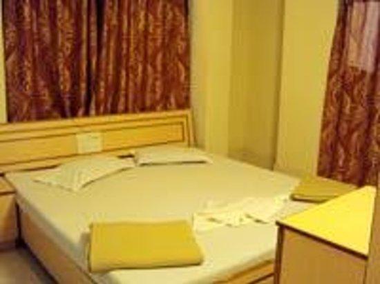 Hotel Aparupa