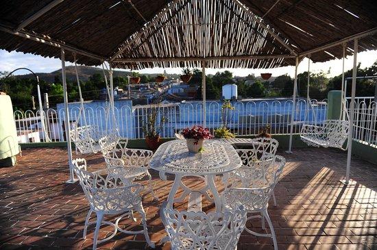 Casa particular Carlos & Iraida: terrace