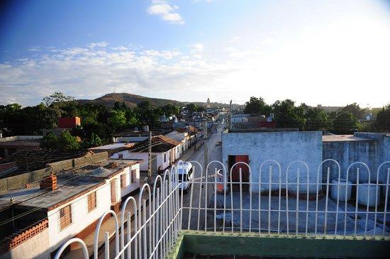 Casa particular Carlos & Iraida: view from terrace