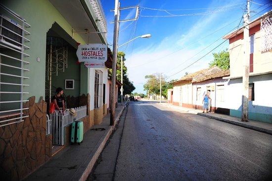Casa particular Carlos & Iraida: casa