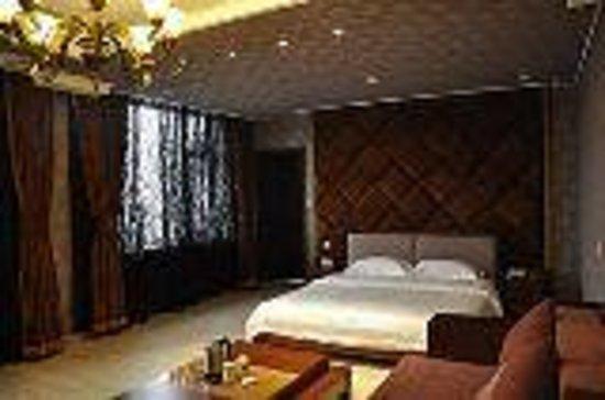 Jingying International Business Hotel
