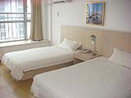 Haishang Chengshi Hotel