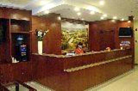 Hanting Express Hotel Chengdu Huayang Center