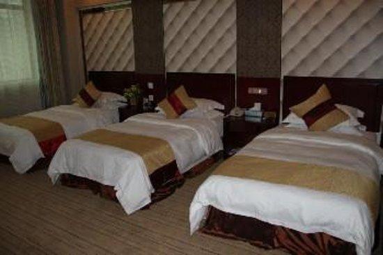Photo of Jiu Yuan Hotel Guiyang