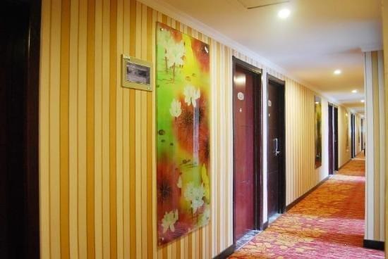 Haihe Yiju Business Hotel