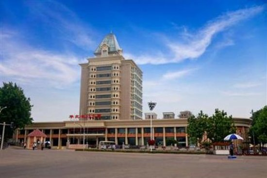 Photo of Haiyue Hotel Qinghuangdao