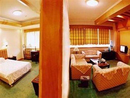 Keyi Hotel(Yichang)