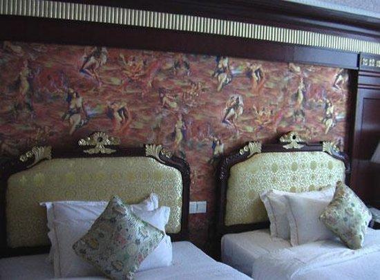 Foto de Haicheng International Business Hotel
