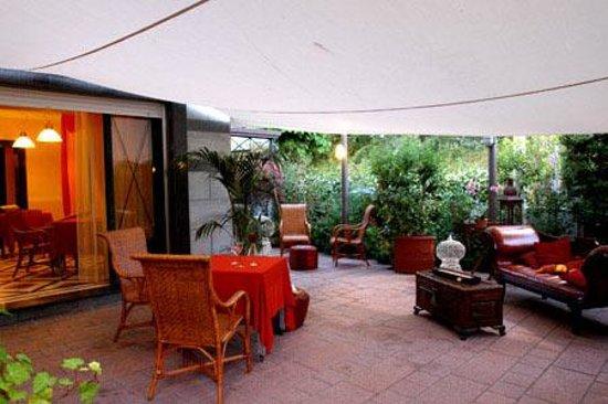Luciana Inn and Restaurant
