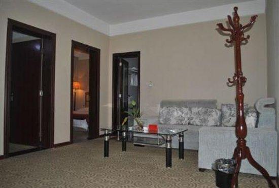 Photo of Jingyuan Hotel Hengyang
