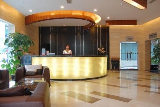Jiu Long Yijia Hotel