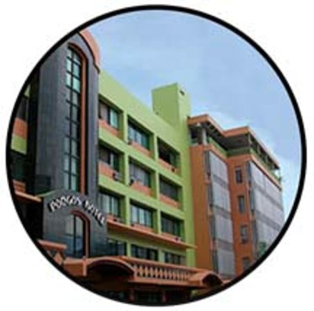 Photo of New Pongos Hotel Ormoc