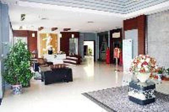 Jindun Garden Hotel