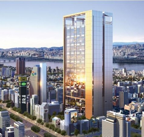 Inn-the City Serviced Residence Yeoksam