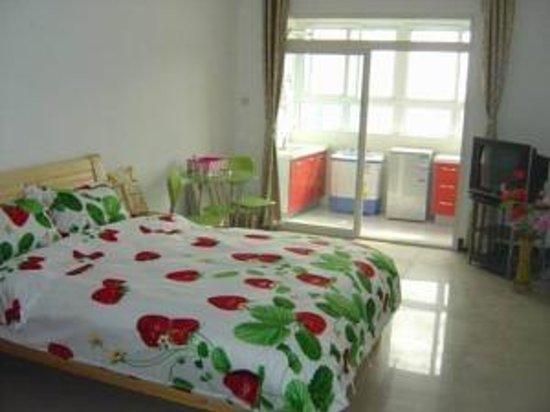 Kuaile Yizhan Hotel