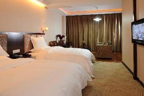 Hongti Hotel