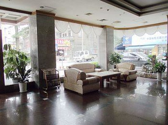 Photo of Guofang Hotel Longyan