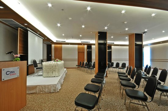 The ASHLEE Plaza Patong Hotel & Spa: Meeting Room