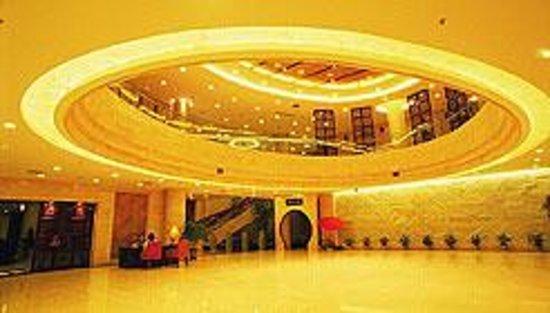 Huayuange Hotel
