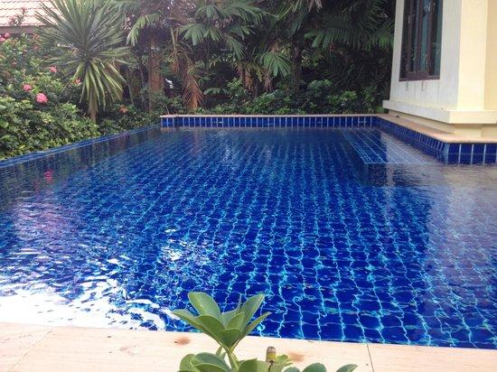 Koh Chang Paradise Resort & Spa: Chuchart2305