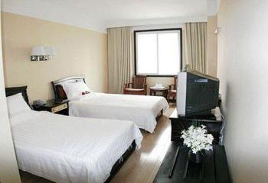 Photo of Xiao Tian E Hotel Wuhan