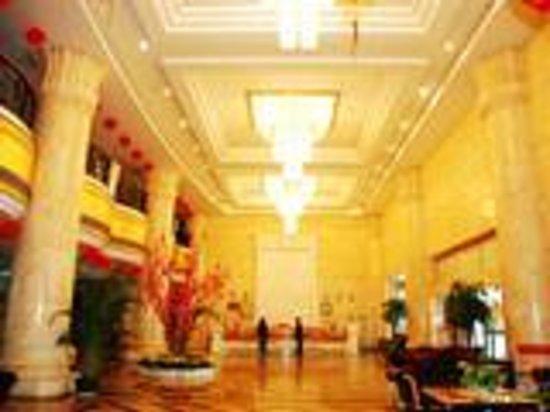 Orient Century Hotel