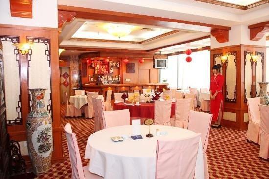 Xuyuan Hotel