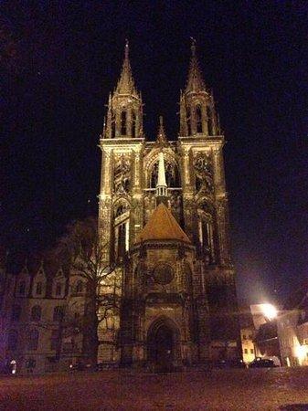 Dom Zu Meissen (Meissen Cathedral)