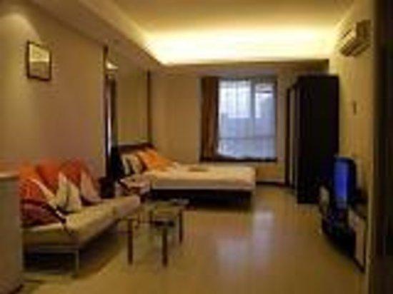 Rilo Apart Mingshi Hotel