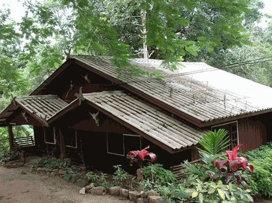 Umphang Country Hut