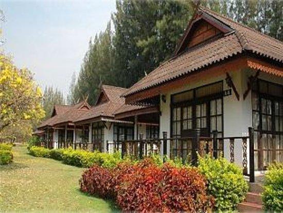 Inthanon Riverside Resort
