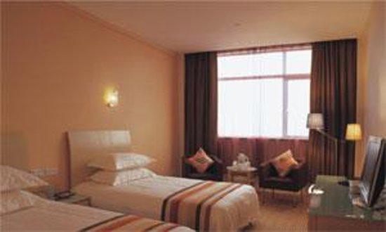 Jinguang Express Hotel Jiashan Xitang
