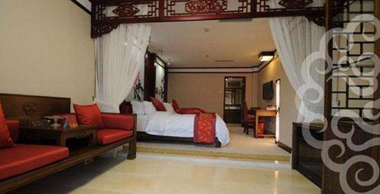 Photo of Lijing Holiday Hotel Linyi