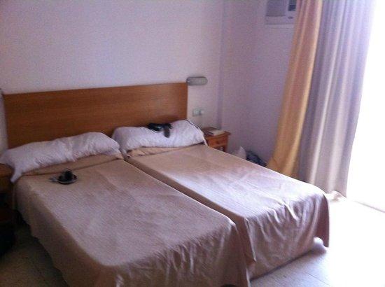 Gala Placidia Hotel : room