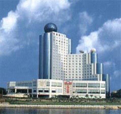 Photo of Xin Wantong Hotel Nanning