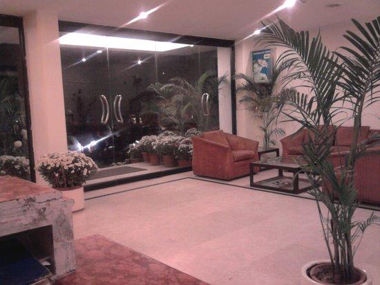 Hotel Centrvm