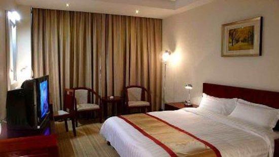 Photo of Huaxia Business Hotel Shijiazhuang