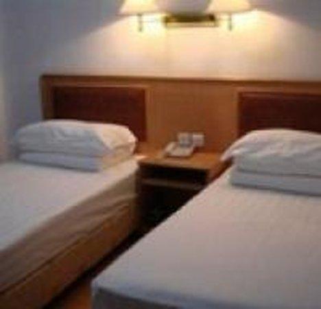 Lixin Hotel (Beijing Xisi)