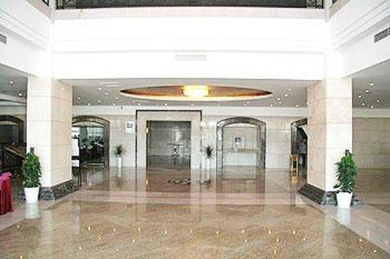 Airport Xiangyue Hotel