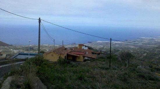 Casa Rural La Vista: Ansicht