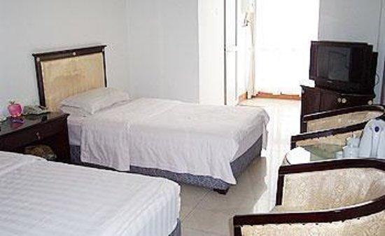 Photo of Yibin Jianzhong Hotel