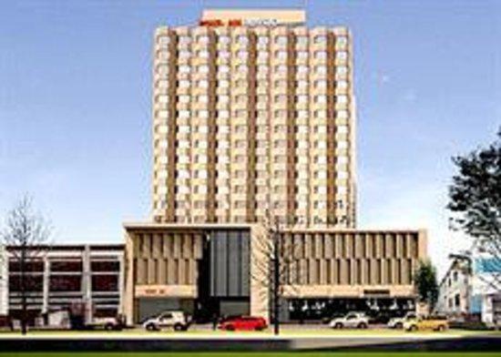 Shanshui Wenjing Hotel