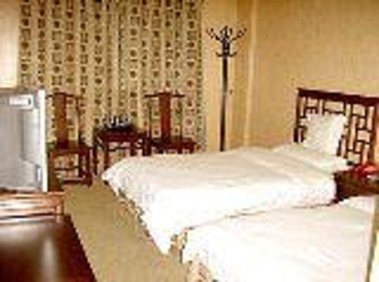 Junjia Longyin Hostel