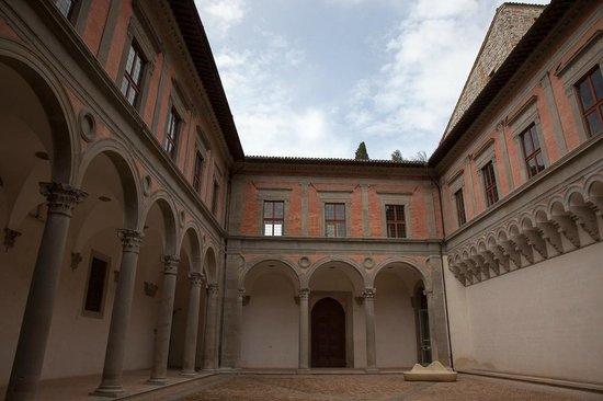 Palazzo Ducale: Courtyard
