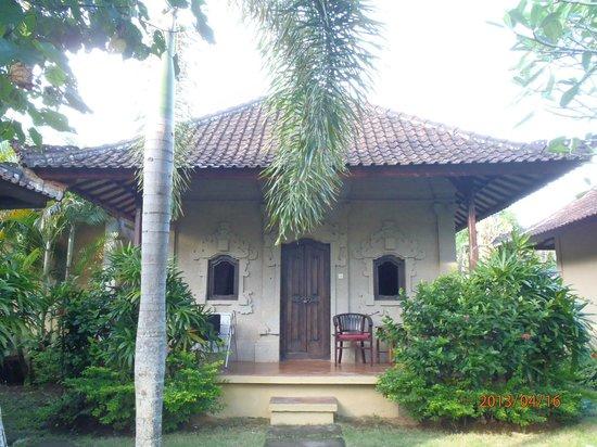 Alamanda Villas: KURA NO YADO
