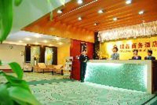 Botong Express Hotel